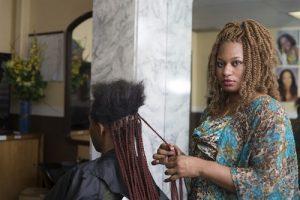 hair salon bussines