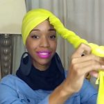 how to tie turban