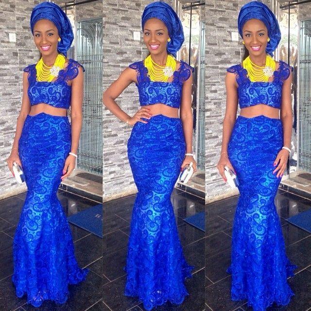 Yoruba fashion style