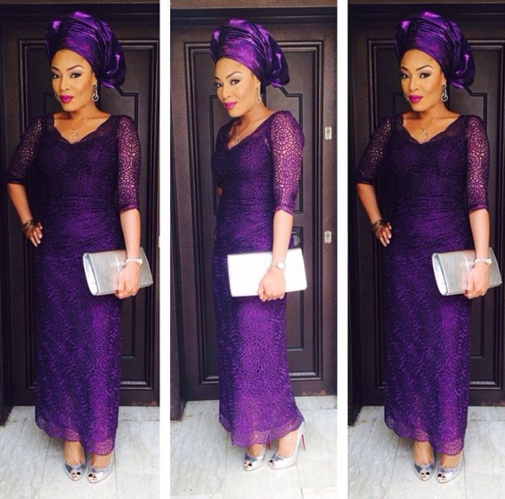 cord lace iro and buba styles