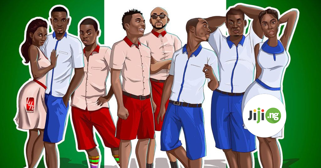 Nigerian Celebrities Born In March | Jiji Blog