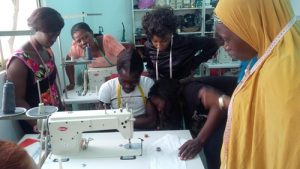How to Start Tailoring Business in Nigeria (9ways)