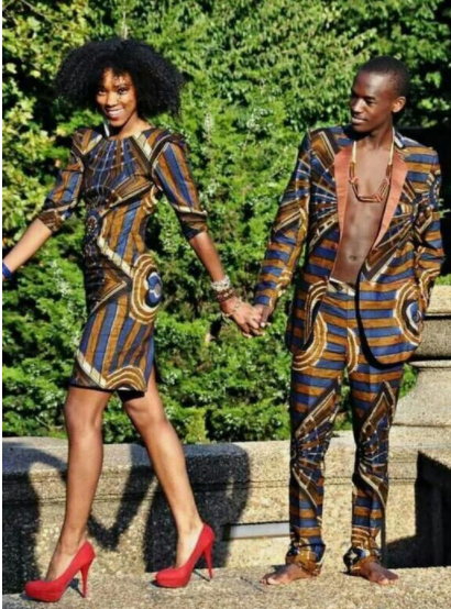 ankara designs for men