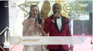 African Magic Viewers' Choice Award 2017