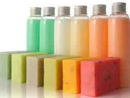 liquid soap making process