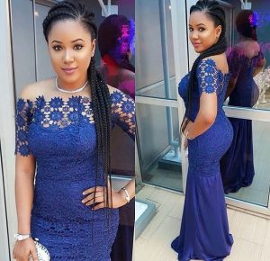 nigerian lace styles