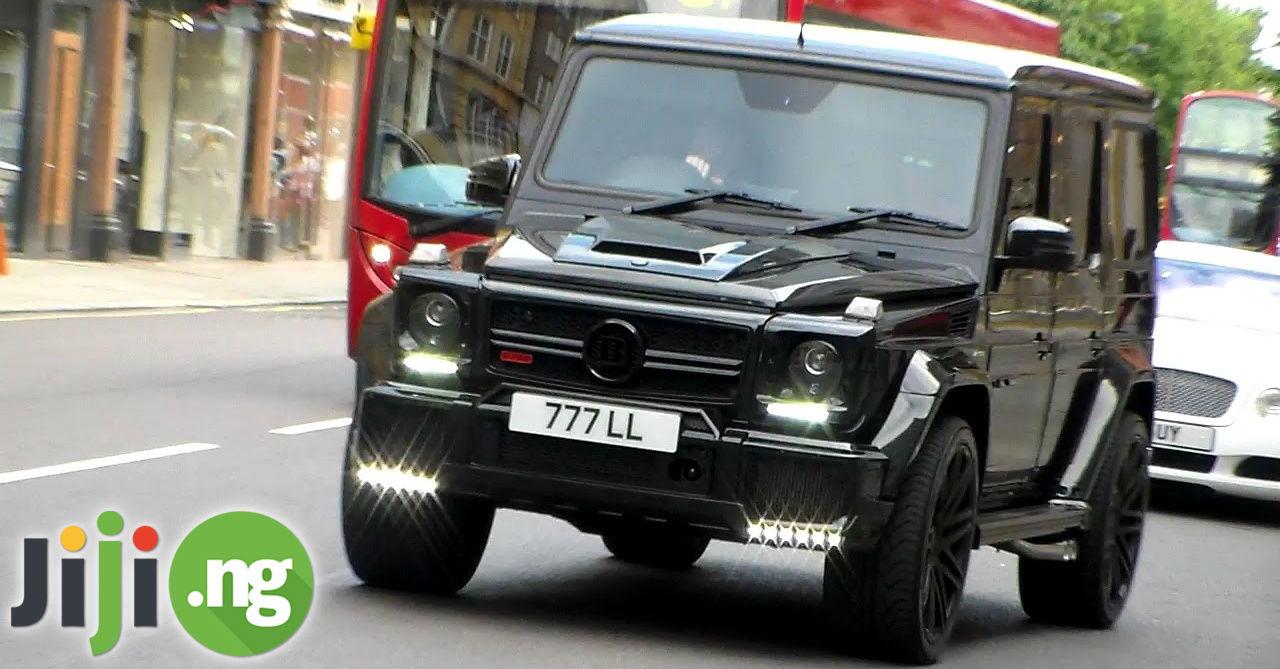 7 Most Expensive Cars In Nigeria   Jiji Blog