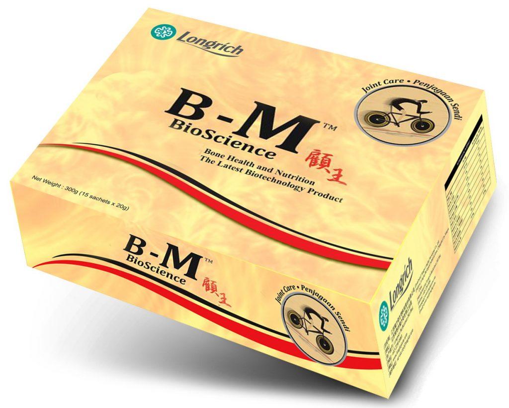 Bone M Formula for Healthy Bones & Joints