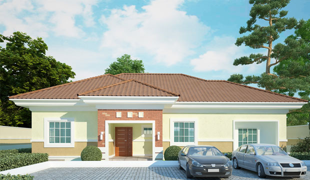 Top 5 Beautiful House Designs In Nigeria Jiji Ng Blog