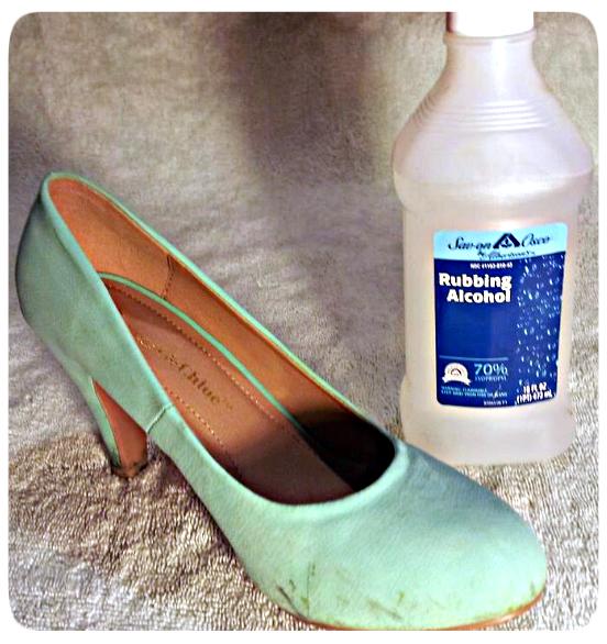 how to make Ankara shoes
