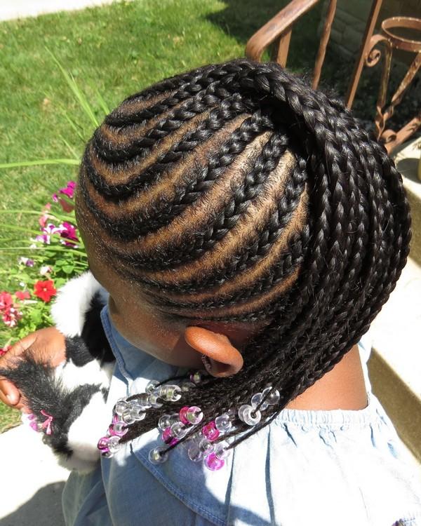 Nigerian Hairstyles For Kids Jiji Blog