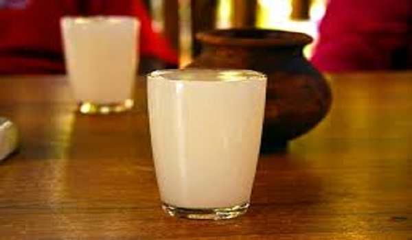 kunu drink