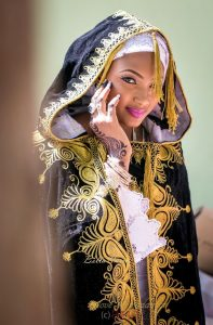 hausa traditional attire