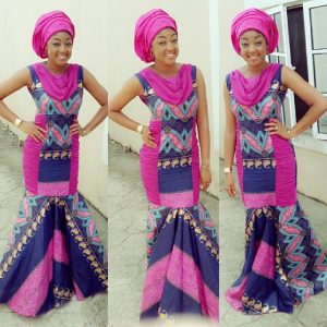 hausa clothing styles