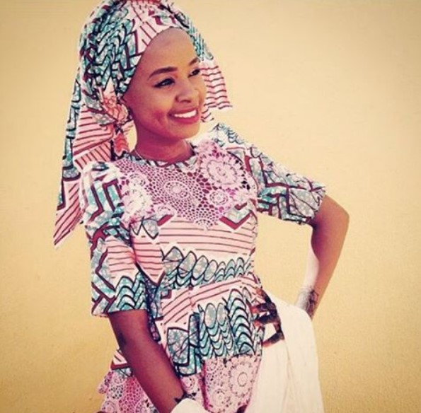 arewa fashion beauty