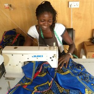 how to cut and sew igbo blouse