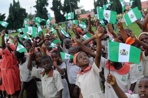 childrens day nigeria