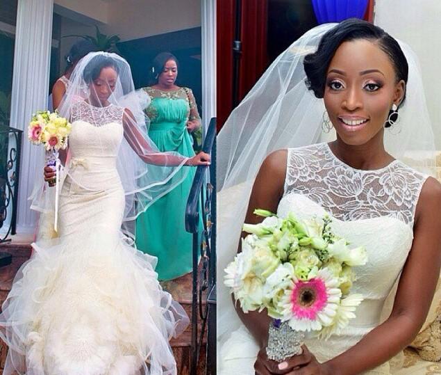 Latest Fashion Wedding Gowns: 25 Latest Wedding Gowns 2019 In Nigeria