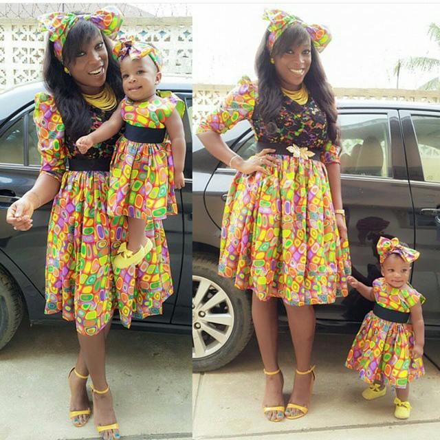 Short Ankara Dresses Playful And Trendy Jiji Blog
