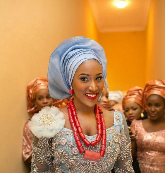 Igbo blouses 2017