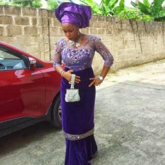 nigerian blouse styles