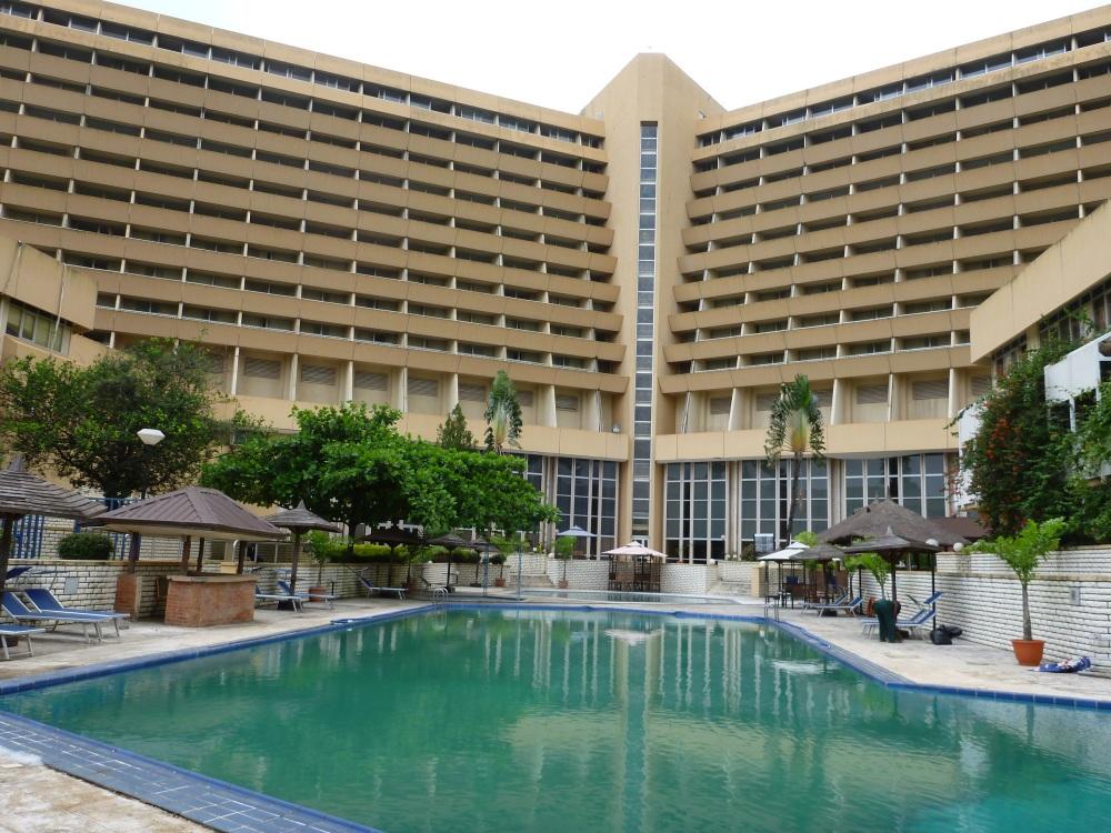 Abuja Sheraton Hotel And Resorts