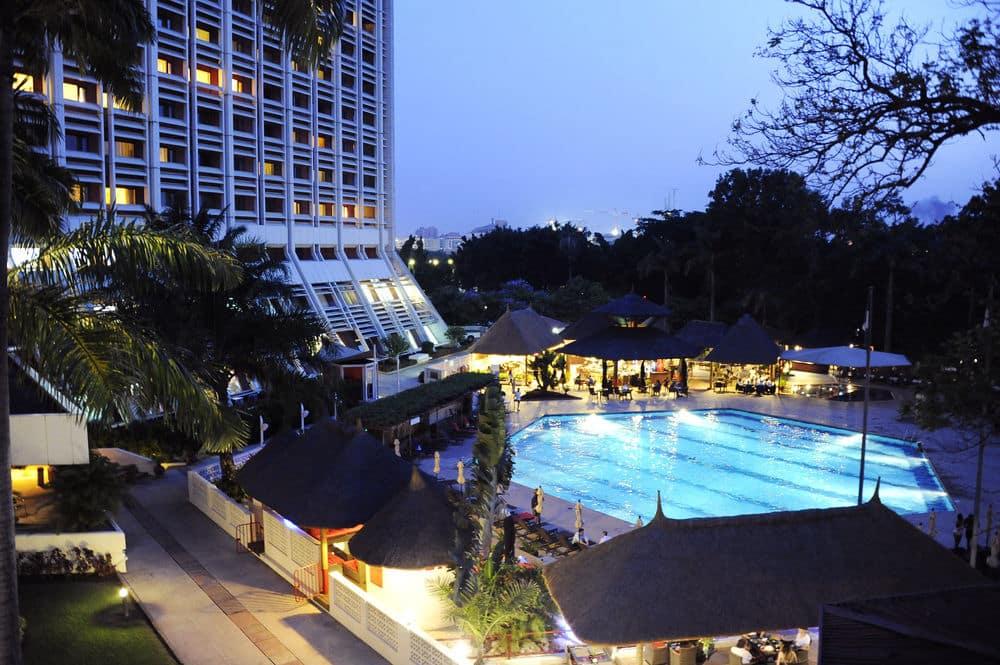Abuja Transcorp Hilton