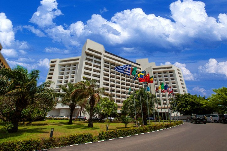 Lagos Eko Hotel And Suites