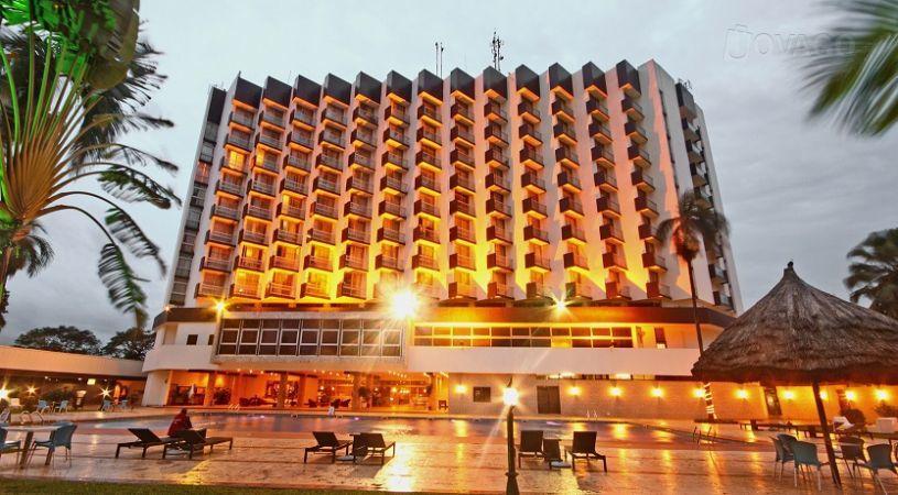 Port Harcourt Hotel Presidential