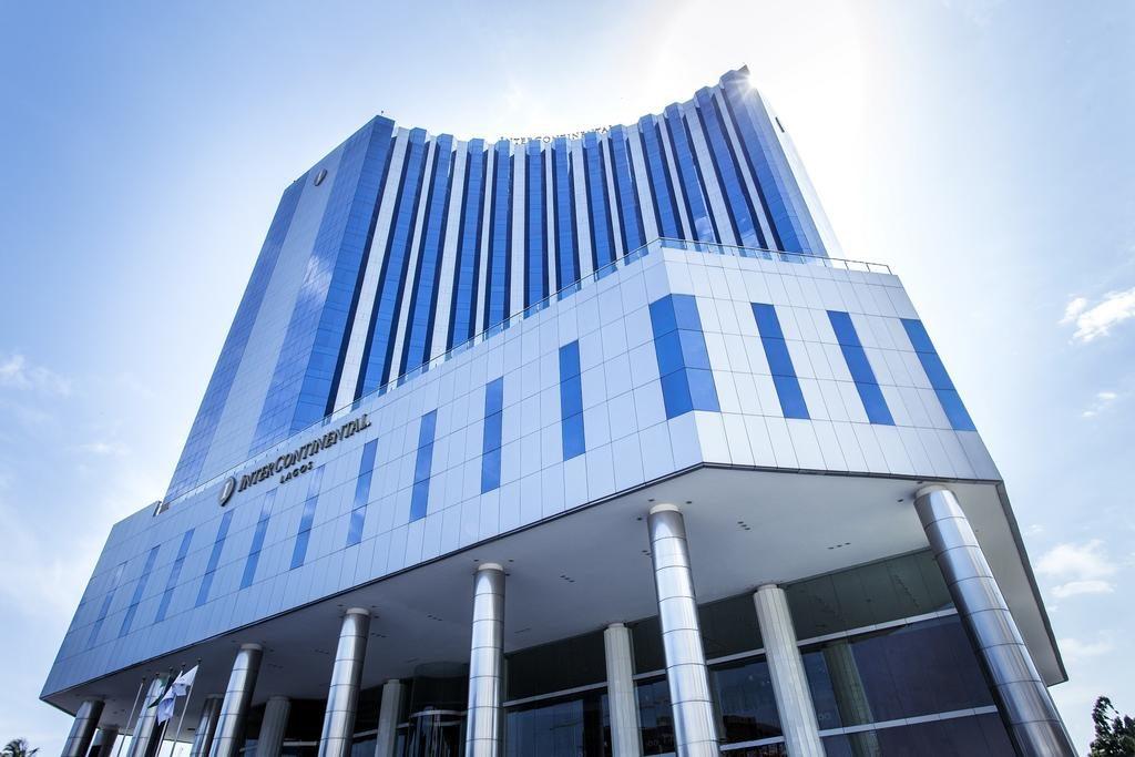 Lagos Intercontinental Hotel