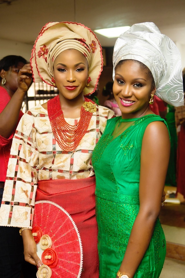 igbo traditional wedding attire 2018