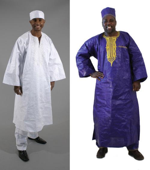 Senegalese kaftan designs