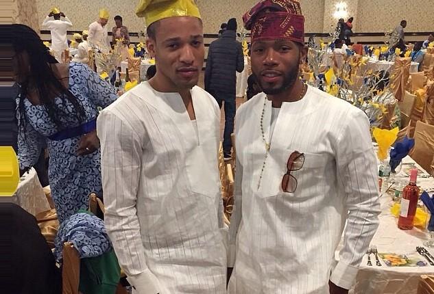Guinea men styles