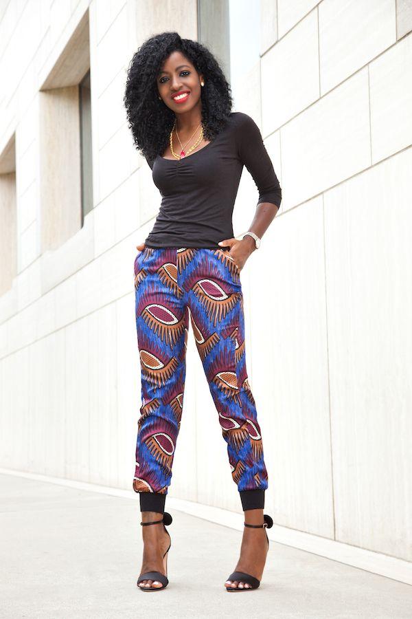 Senegalese fashion