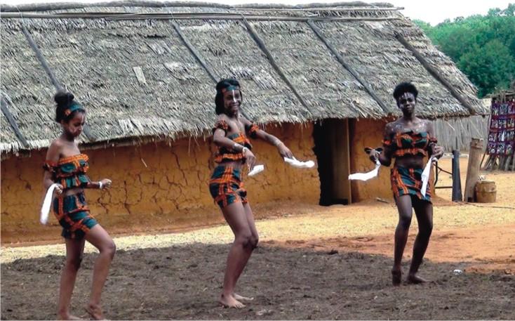 Nkwa umu-Agbogho dance