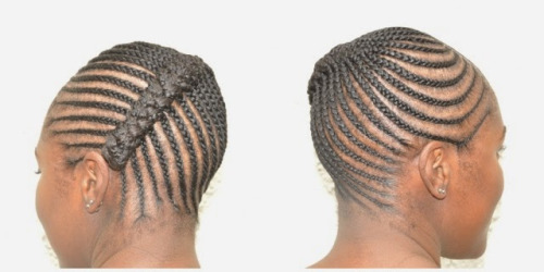 Yoruba hairstyles pictures