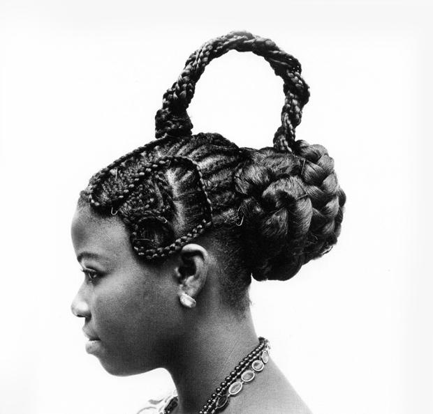 Hausa Fulani hairstyles
