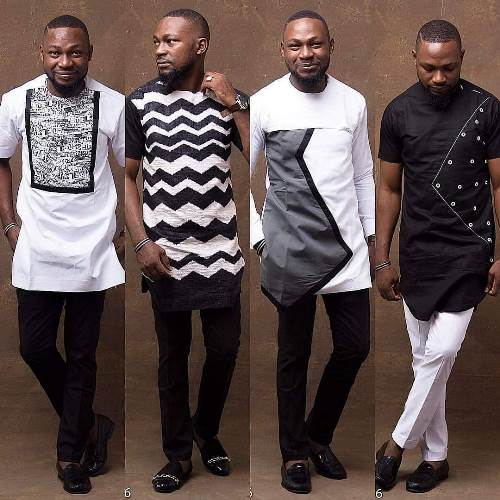 Aso Ebi Styles For Guys Latest Native Styles For Guys 2017 Coolest Looks Jiji Blog