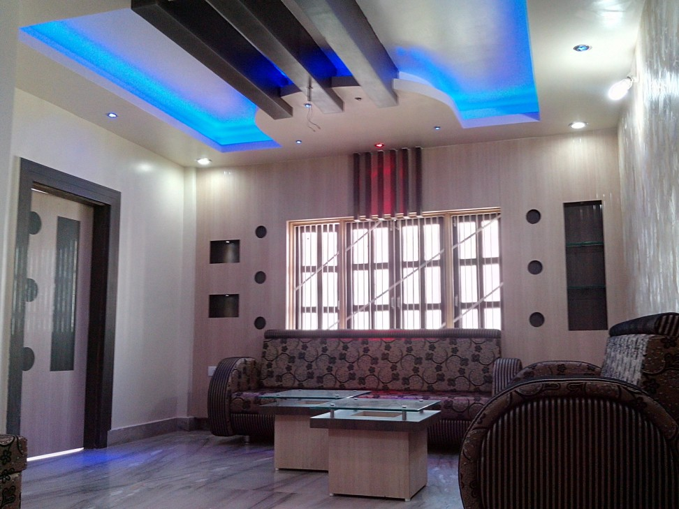 POP Designs For Living Room In Nigeria That Will Make Your ...