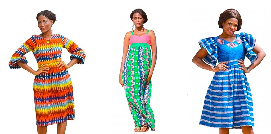 Nigerian fashionable clothes for pregnancy