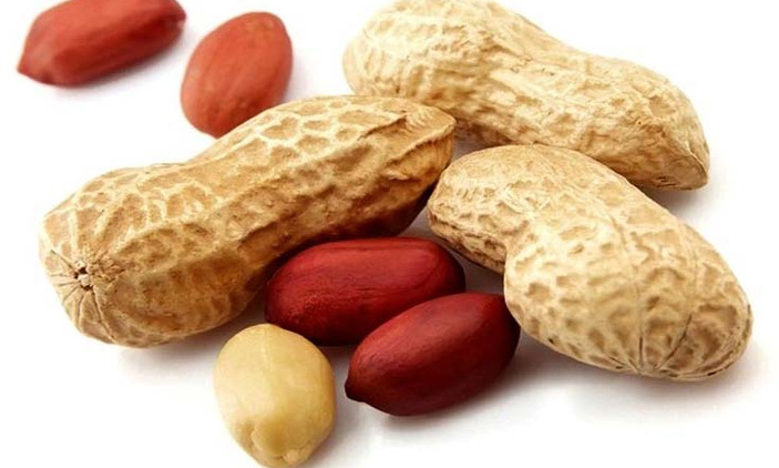 health benefits of groundnut