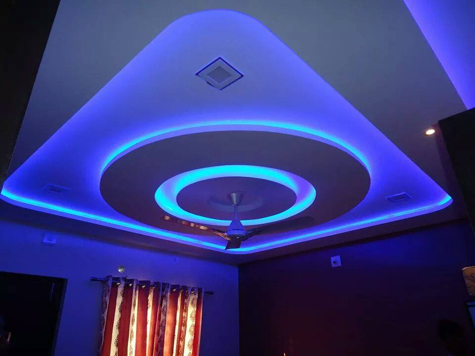 Pop Designs For Living Room In Nigeria That Will Make Your