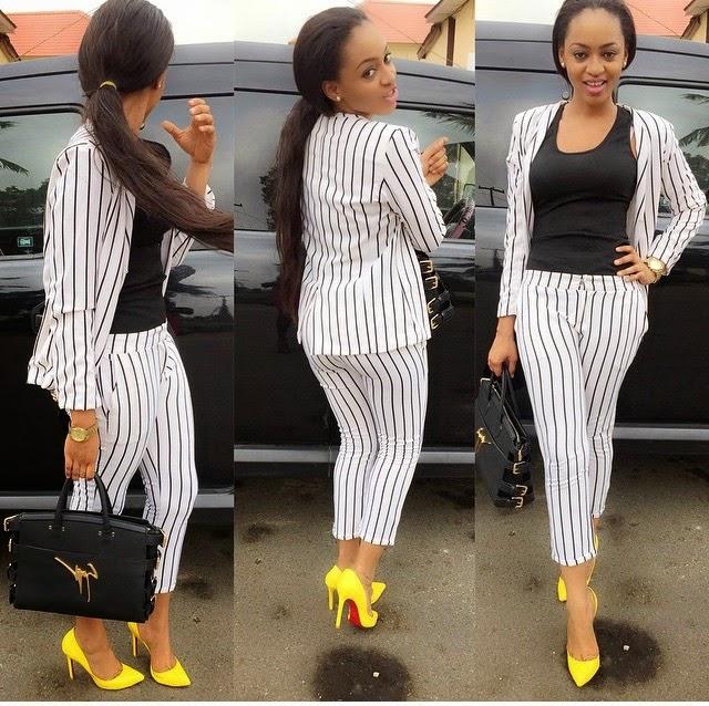 corporate wears for ladies in nigeria