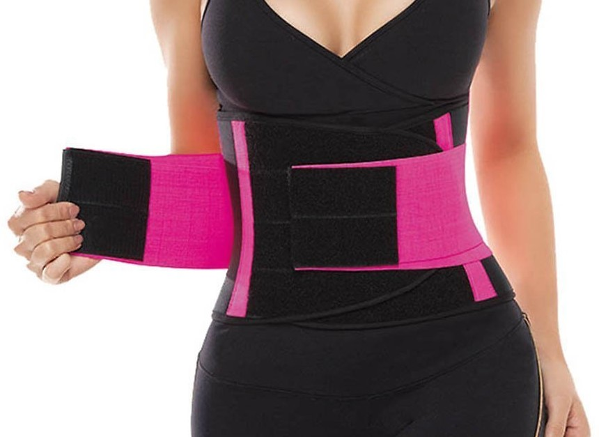 Your Weigh Powerful Waist Trimmer