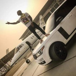 Nigerian Musicians With Private Jet: Who's Getting High