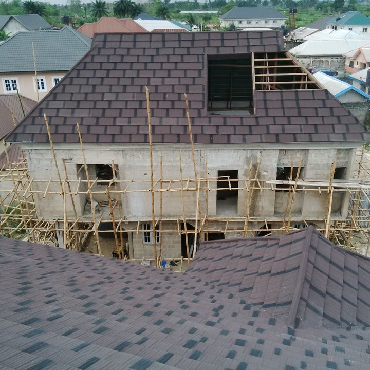 Types Of Roofing Sheets In Nigeria That Will Protect You