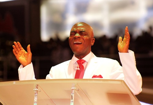 The Richest Pastor In Nigeria: Money Isn't A Crime! | Jiji Blog
