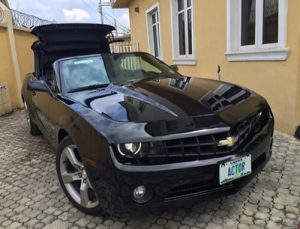 Davido Cars: The Collection You'll Be Envious About!   Jiji Blog