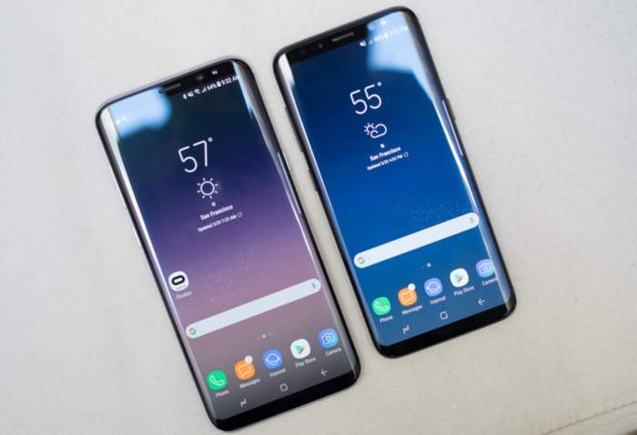 Samsung Galaxy S8 mini