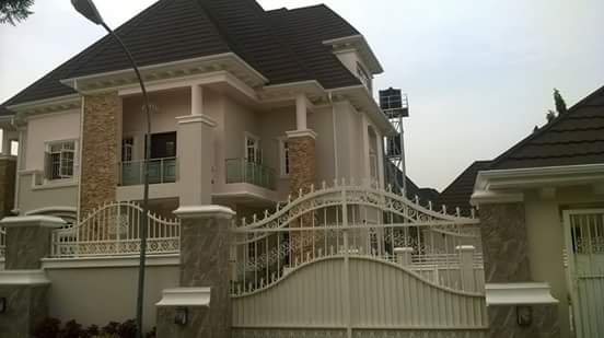 Mikel Obi's Houses In Nigeria – Smart Investments You Should